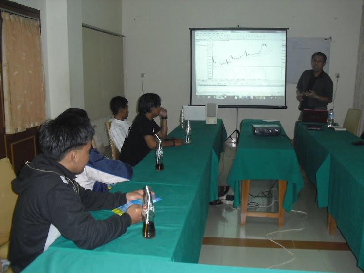 Workshop Magnet Uang 2011