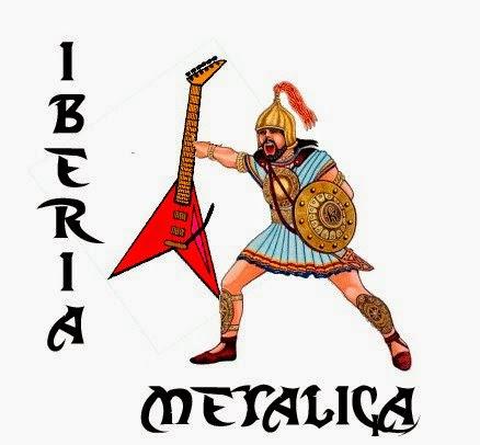 Iberia Metálica