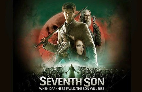 Film Seventh Son 2015 di Bioskop