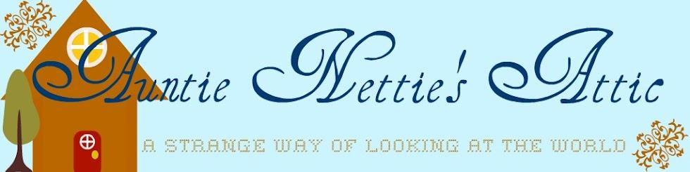 Auntie Nettie's Attic