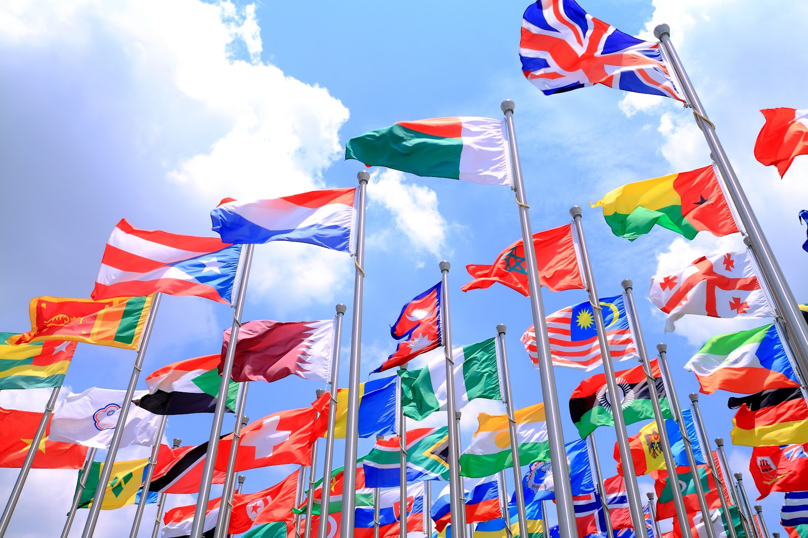 importance of foreign language The importance of integrating skills in the teaching of english as a foreign language summary this article has been made as a guide for teachers of english as a.