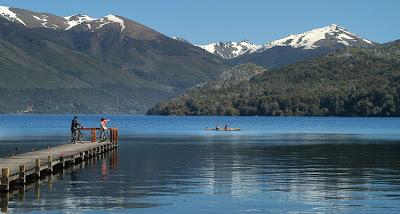 La Patagonia Argentina 1