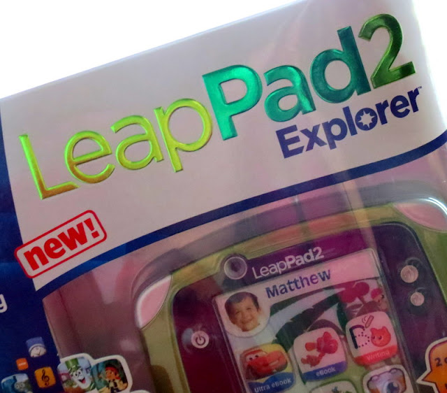  The NEW LeapPad2 Review