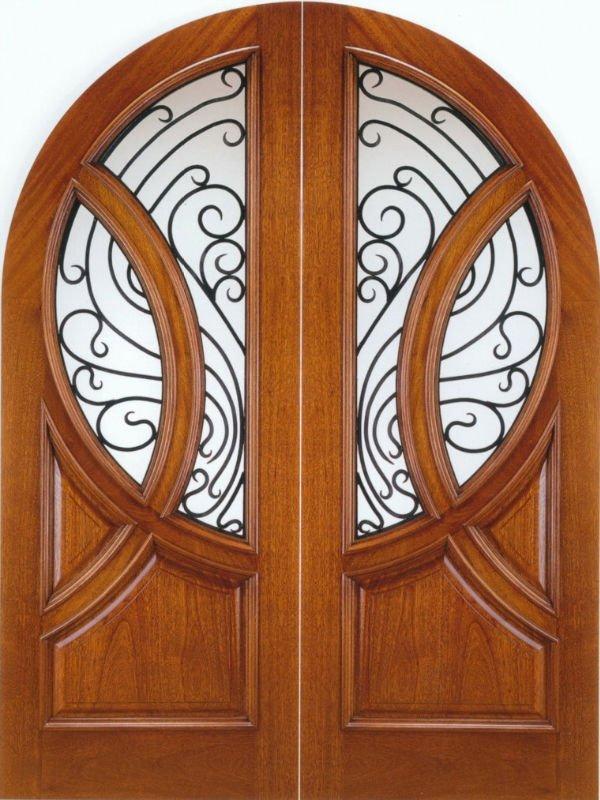 Beautiful doors design ideas 13 photos gallery modern for Beautiful house door design