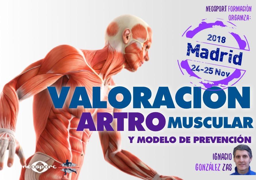 Madrid, 24 y 25 de noviembre