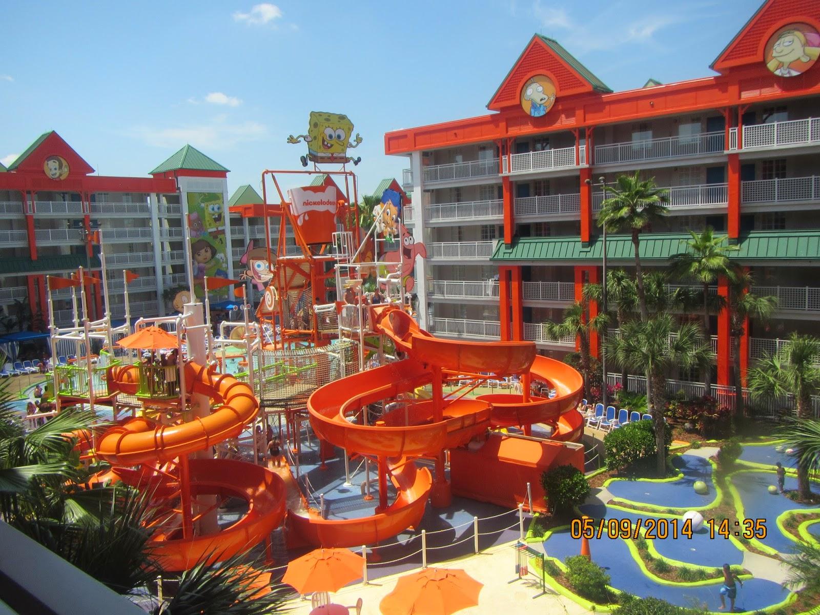 Orlando Inn Hotel