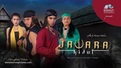 RILIS: Teaser Jawara Kidul, Coming Soon!