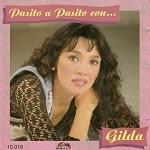 Gilda - PASITO A PASITO 1994 Disco Completo