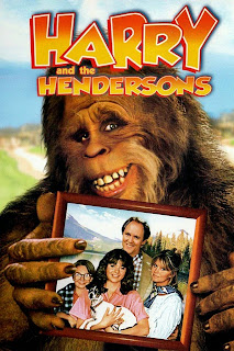 Watch Harry and the Hendersons (1987) movie free online