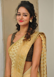 Actress Shanvi new Photos