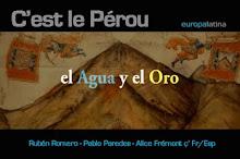 (video) Este es el Perú: el agua y el oro ...