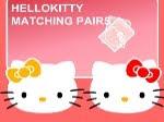 hellokitty encuentra las parejas