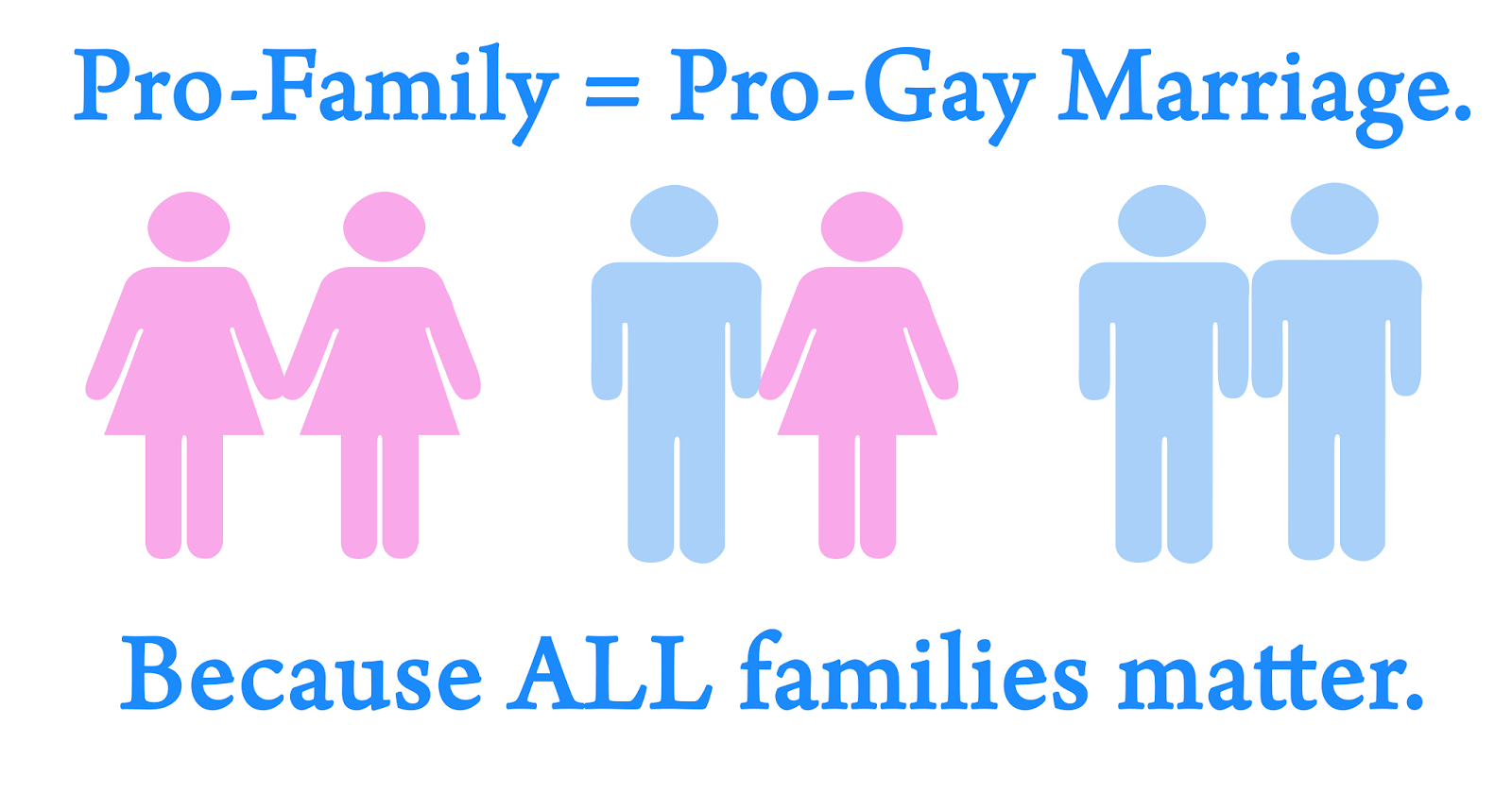 from Will gay marriage pros