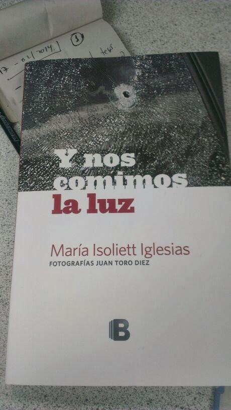Otros títulos de María Isoliett