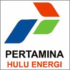 Logo Pertamina Hulu Energi - WMO