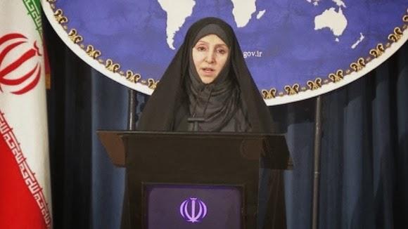 Baru 2 hari perjanjian nuklir Iran ditandatangani oleh pihak-pihak