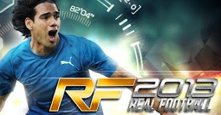 real football 2013 v1.0.5 apk sd data download full