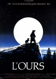 El oso (L'ours / The Bear) (1988)
