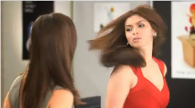 angel locsin the legal wife