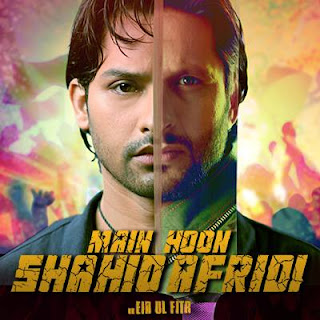 Watch Main Hoon Shahid Afridi Movie Online