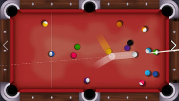 Juega Pool Live Tour en facebook