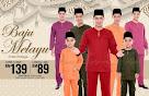 Baju Melayu & Kurta