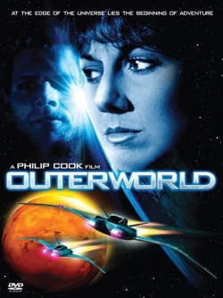 Outerworld Poster