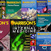 Harrison series (Harrison Books)