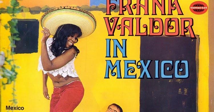 Frank Valdor - Mexican Mambo / Midnight Fever
