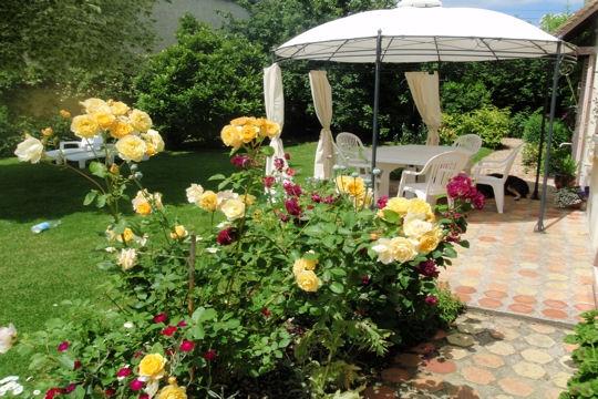 Blog jardin maison un jardin relax pour un r el plaisir for Avoir un beau jardin