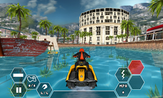 Championship Jet Ski 2013 v1.0 for BlackBerry 10