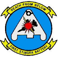 Low Altitude Air Defense Battalion