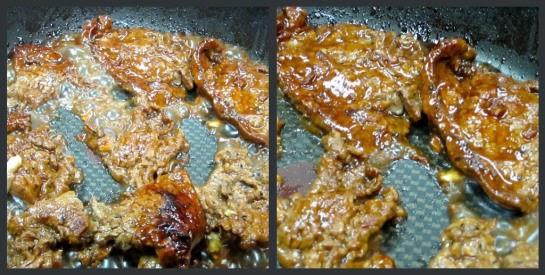 Easy Beef Steak Tagalog 9 | Filipino Recipes