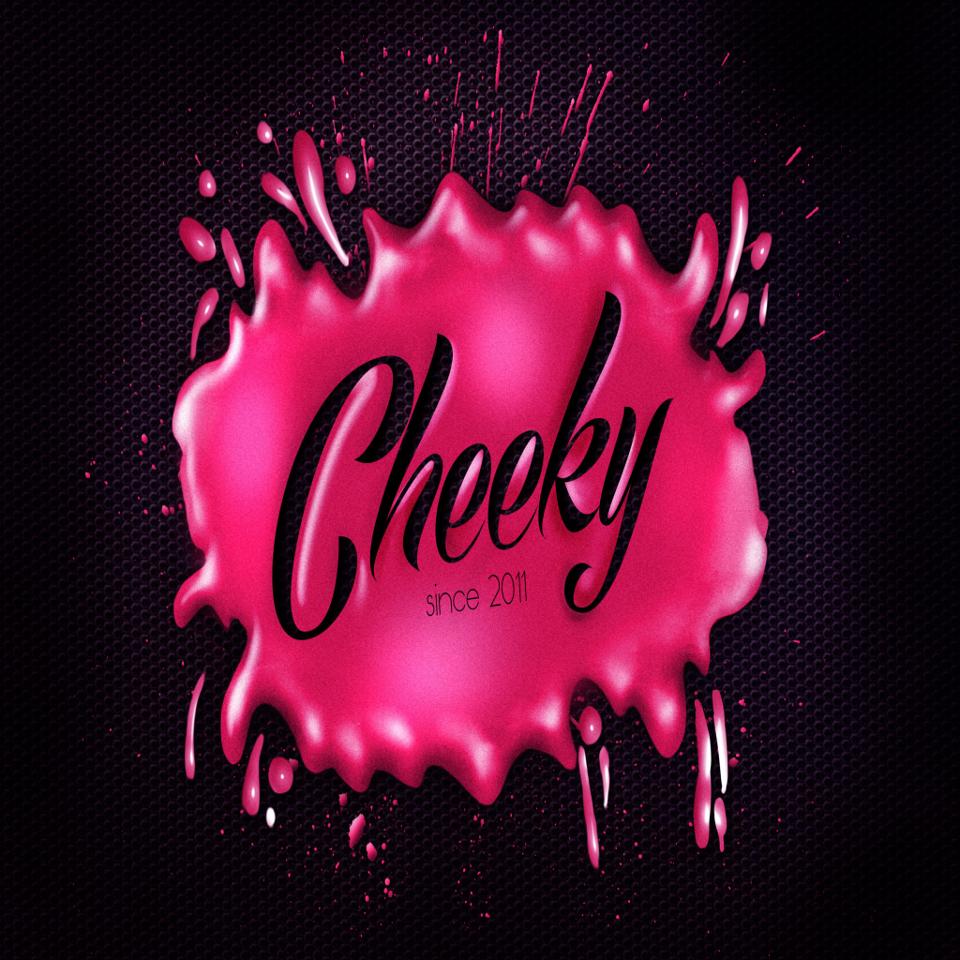 Sponsor - Cheeky