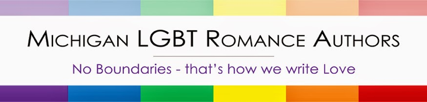 Michigan LGBT Romance Authors