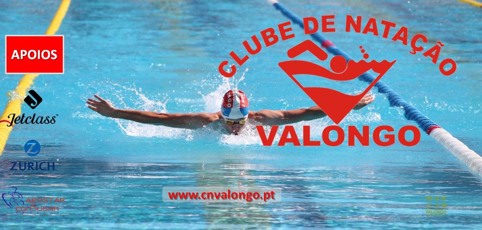 Clube de Natação de Valongo