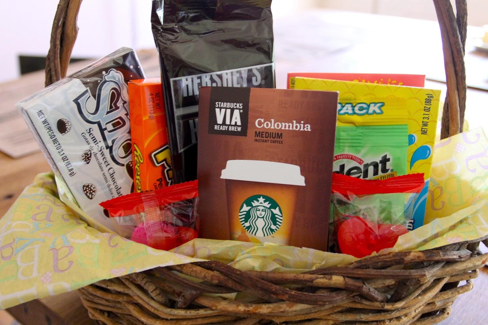the nurses basket - 100 images - the 25 best gift baskets ideas on ...