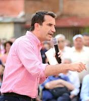 Erion Veliaj: PD si barsoletë...kërkon votën kur për 4 vjet nuk bëri gjë