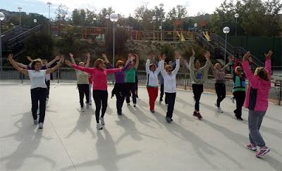 Deportes Ayuntamiento Aranjuez