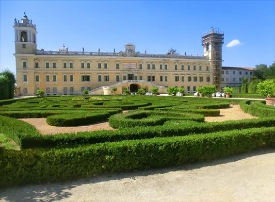 weekend tra i castelli e palazzi storici della provincia di parma - prima parte