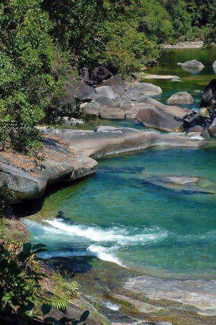 Babinda Boulders 3394