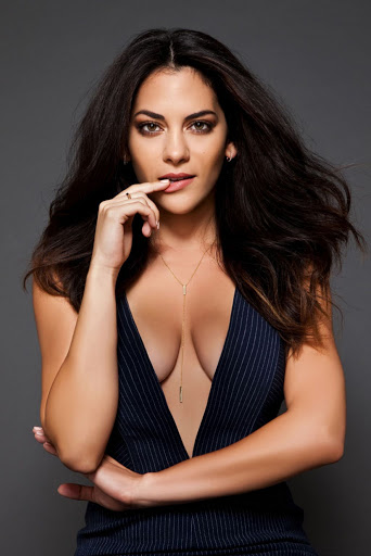 Inbar Lavi hot photos Cliche magazine October November 2015