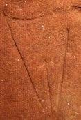 Paleolithic Female Triangle, Ölknitz.