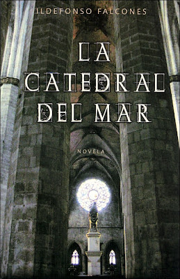 La catedral del mar, Ildefonso Falcones