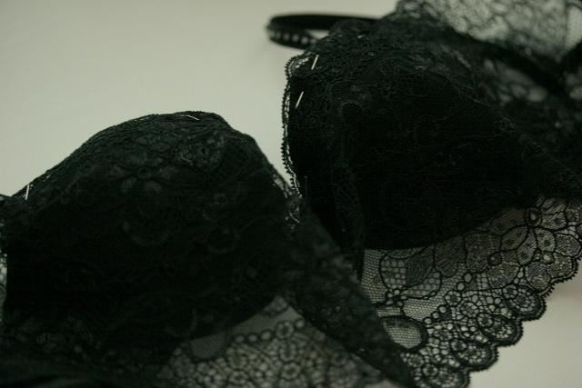 Coudre sa lingerie et customiser facilement un soutien gorge push-up par Vanessa Lekpa