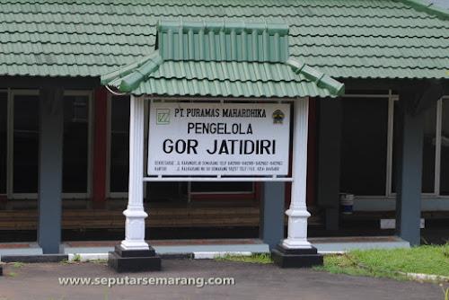 Pengelola Jatidiri PT Puramas Mahardika