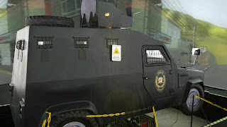 "Simsoft will develop ""Armored Car"" simulator for .Bangladesh Armed Forces"