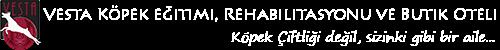 Vesta Köpek Eğitimi, Rehabilitasyonu, Danışmanlık Merkezi ve Köpek Oteli - İzmir