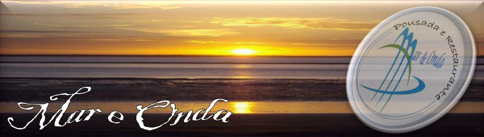 Mar & Onda Marudá