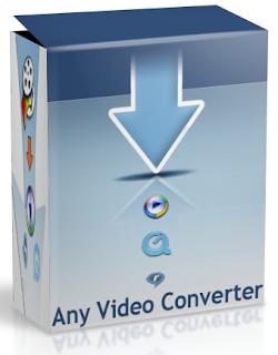 تحميل برنامج تحويل الفيديو Any Video Converter Free 3.3.8 لتحويل جميع صيغ الفيديو.